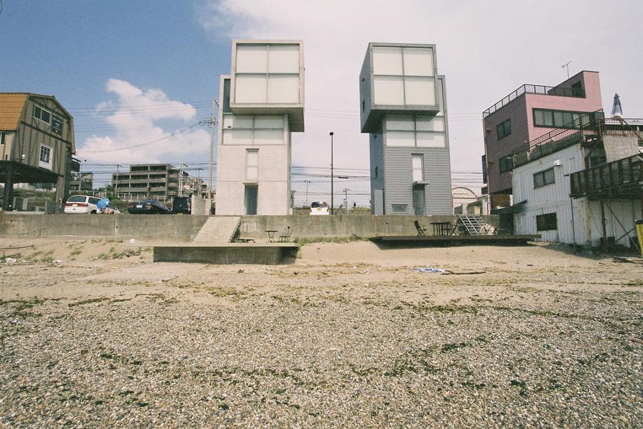 Veille artistique histoire de l 39 art - Architecte japonais tadao ando lartiste autodidacte ...